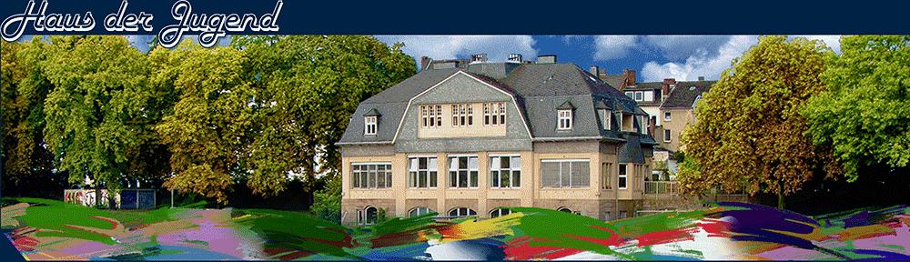 Haus der Jugend